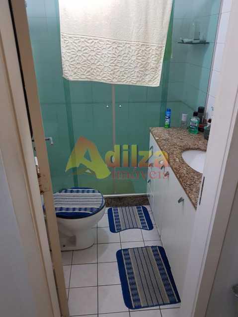 WhatsApp Image 2018-09-01 at 1 - Apartamento Rua São Francisco Xavier,Tijuca,Rio de Janeiro,RJ À Venda,2 Quartos,89m² - TIAP20481 - 18