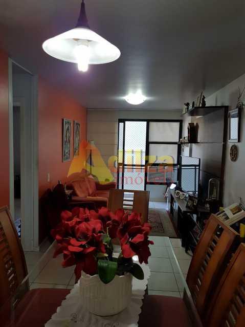 WhatsApp Image 2018-09-01 at 1 - Apartamento Rua São Francisco Xavier,Tijuca,Rio de Janeiro,RJ À Venda,2 Quartos,89m² - TIAP20481 - 23