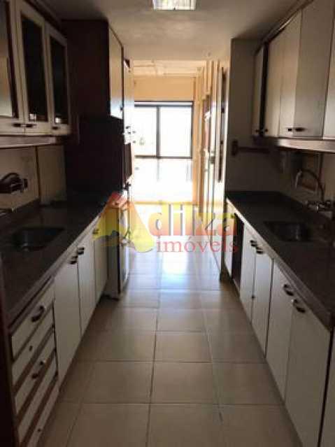 2a1fc75e-9ee9-458b-b926-4890e0 - Apartamento À Venda - Tijuca - Rio de Janeiro - RJ - TIAP40024 - 5