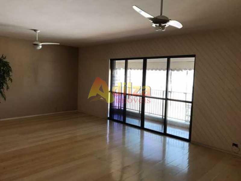 22dfc6c9-8286-407e-9622-28c7ec - Apartamento À Venda - Tijuca - Rio de Janeiro - RJ - TIAP40024 - 3
