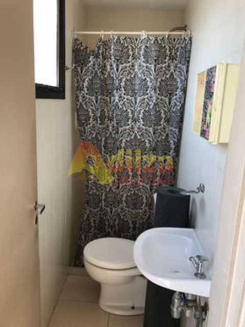 81a05ba2-0b86-43e2-a97e-432977 - Apartamento À Venda - Tijuca - Rio de Janeiro - RJ - TIAP40024 - 10