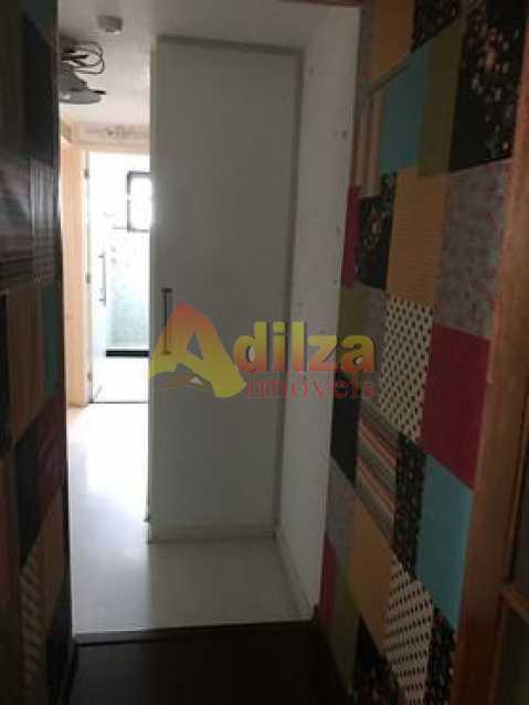 3538c1a8-c575-4849-bacb-5b0a65 - Apartamento À Venda - Tijuca - Rio de Janeiro - RJ - TIAP40024 - 11
