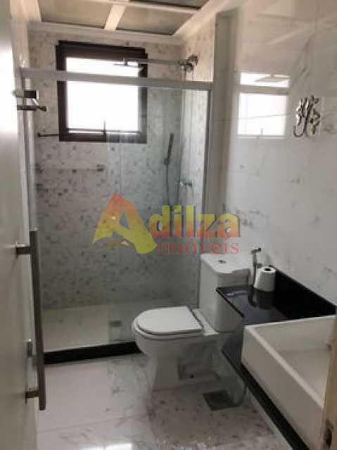 5877123b-9dbe-4650-b5cf-24dfd4 - Apartamento À Venda - Tijuca - Rio de Janeiro - RJ - TIAP40024 - 13