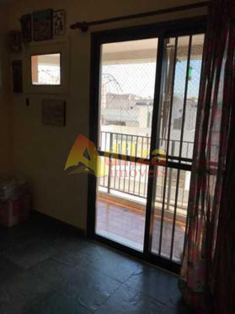 c5ab0a16-60ff-487c-9b09-3132fe - Apartamento À Venda - Tijuca - Rio de Janeiro - RJ - TIAP40024 - 14