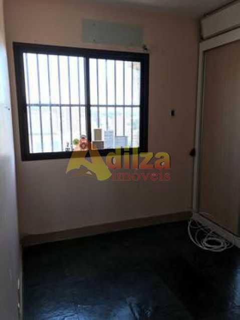 c93609a9-e80a-423a-9334-ffd051 - Apartamento À Venda - Tijuca - Rio de Janeiro - RJ - TIAP40024 - 16