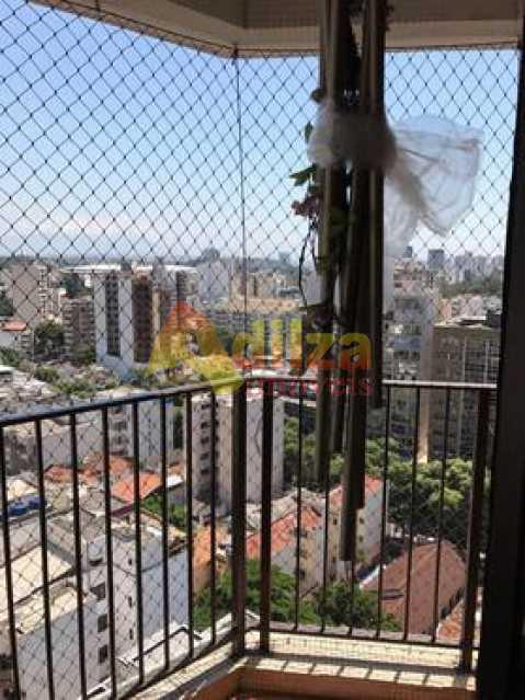 dd99c178-1871-44ce-a762-e77525 - Apartamento À Venda - Tijuca - Rio de Janeiro - RJ - TIAP40024 - 19