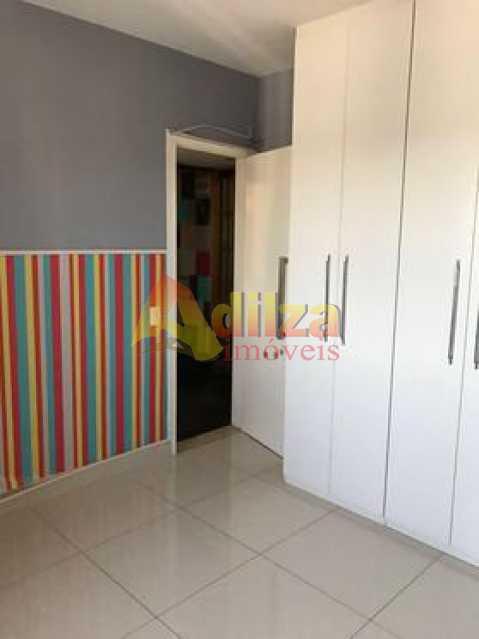 ec62071f-e0d8-4096-8b69-5f9f0a - Apartamento À Venda - Tijuca - Rio de Janeiro - RJ - TIAP40024 - 20