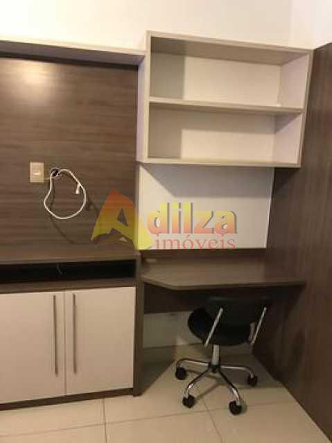 f5057783-7680-4f61-8f68-718f10 - Apartamento À Venda - Tijuca - Rio de Janeiro - RJ - TIAP40024 - 21