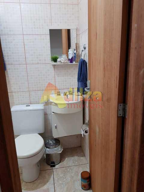 WhatsApp Image 2019-04-10 at 1 - Apartamento À Venda - Tijuca - Rio de Janeiro - RJ - TIAP30210 - 7