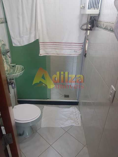 WhatsApp Image 2018-09-12 at 1 - Apartamento À Venda - Tijuca - Rio de Janeiro - RJ - TIAP20487 - 10
