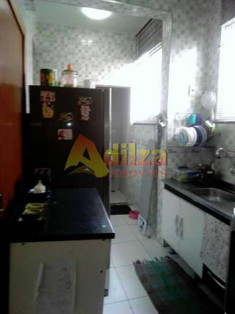 021820011156892 - Apartamento À Venda - Tijuca - Rio de Janeiro - RJ - TIAP20488 - 5