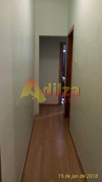 021820012760305 - Apartamento À Venda - Tijuca - Rio de Janeiro - RJ - TIAP20488 - 1