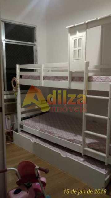 021820012789176 - Apartamento À Venda - Tijuca - Rio de Janeiro - RJ - TIAP20488 - 6