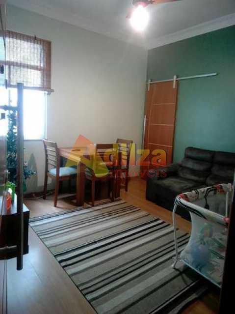 022820010587594 - Apartamento À Venda - Tijuca - Rio de Janeiro - RJ - TIAP20488 - 3