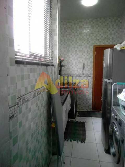 022820014690463 - Apartamento À Venda - Tijuca - Rio de Janeiro - RJ - TIAP20488 - 7