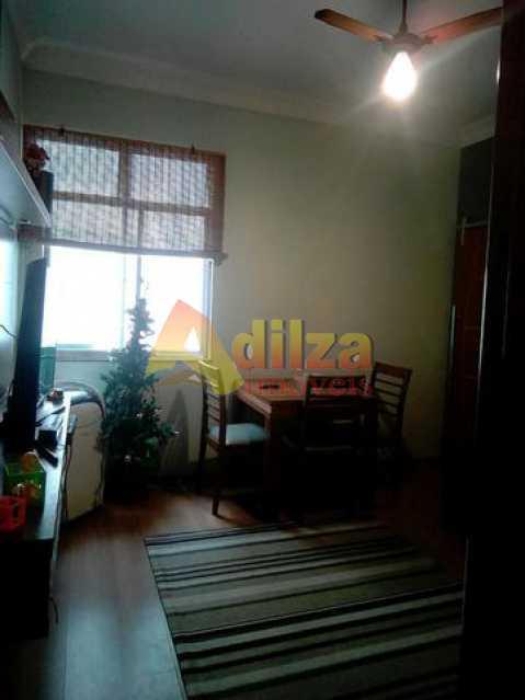 024820012900216 - Apartamento À Venda - Tijuca - Rio de Janeiro - RJ - TIAP20488 - 9