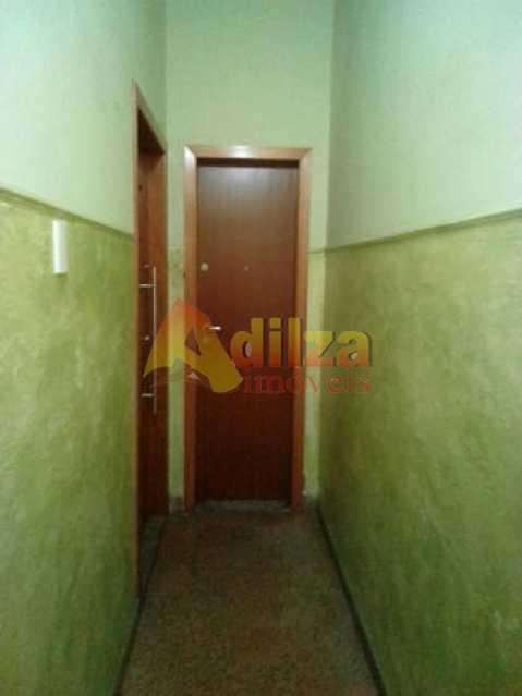 025820014190063 - Apartamento À Venda - Tijuca - Rio de Janeiro - RJ - TIAP20488 - 11