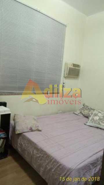 025820014548897 - Apartamento À Venda - Tijuca - Rio de Janeiro - RJ - TIAP20488 - 12
