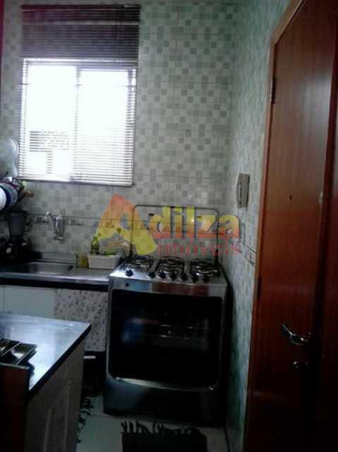 025820019062151 - Apartamento À Venda - Tijuca - Rio de Janeiro - RJ - TIAP20488 - 13