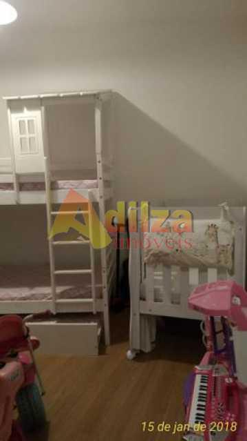 027820018458741 - Apartamento À Venda - Tijuca - Rio de Janeiro - RJ - TIAP20488 - 16
