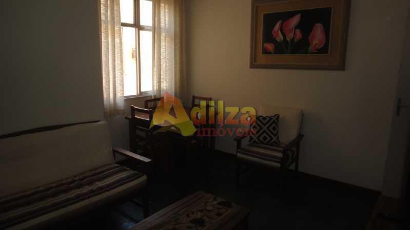 DSC06262 - Apartamento à venda Rua Desembargador Izidro,Tijuca, Rio de Janeiro - R$ 330.000 - TIAP10139 - 3