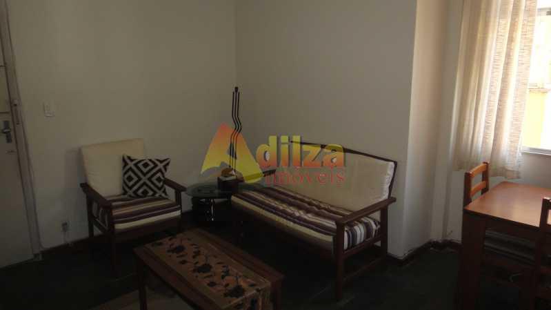 DSC06263 - Apartamento à venda Rua Desembargador Izidro,Tijuca, Rio de Janeiro - R$ 330.000 - TIAP10139 - 4