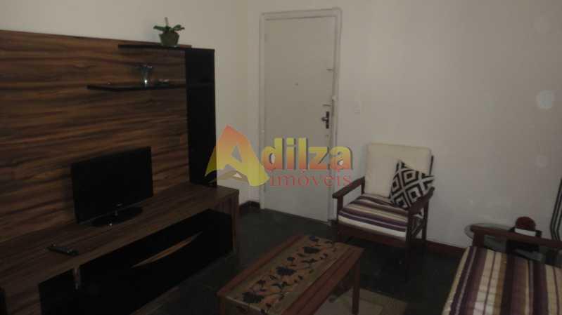 DSC06264 - Apartamento à venda Rua Desembargador Izidro,Tijuca, Rio de Janeiro - R$ 330.000 - TIAP10139 - 1