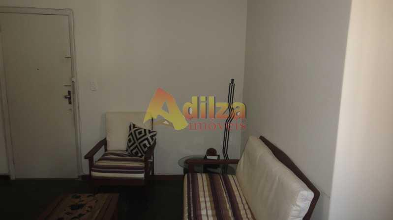 DSC06265 - Apartamento à venda Rua Desembargador Izidro,Tijuca, Rio de Janeiro - R$ 330.000 - TIAP10139 - 6