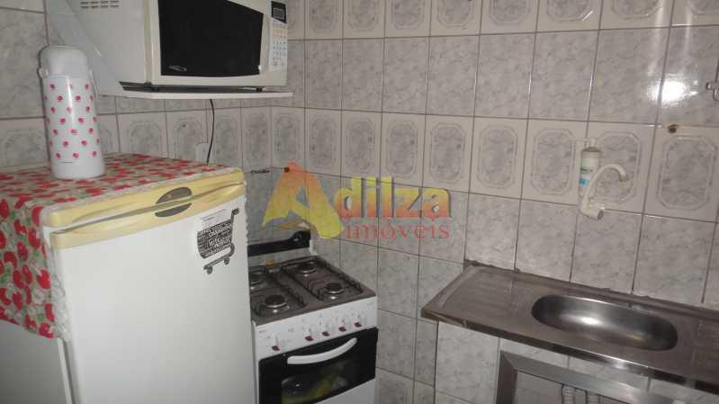 DSC06267 - Apartamento à venda Rua Desembargador Izidro,Tijuca, Rio de Janeiro - R$ 330.000 - TIAP10139 - 7