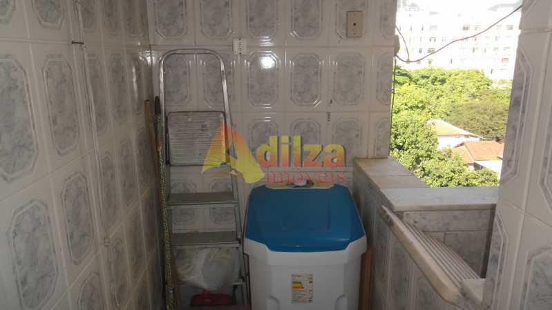 DSC06269 - Apartamento à venda Rua Desembargador Izidro,Tijuca, Rio de Janeiro - R$ 330.000 - TIAP10139 - 9