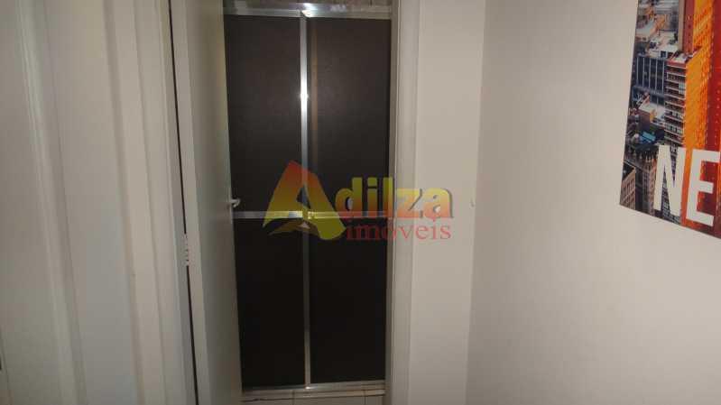 DSC06270 - Apartamento à venda Rua Desembargador Izidro,Tijuca, Rio de Janeiro - R$ 330.000 - TIAP10139 - 10