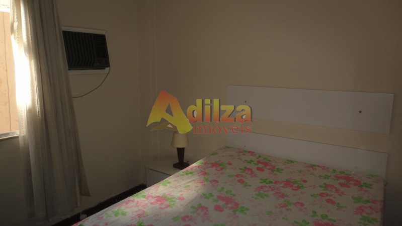 DSC06272 - Apartamento à venda Rua Desembargador Izidro,Tijuca, Rio de Janeiro - R$ 330.000 - TIAP10139 - 12