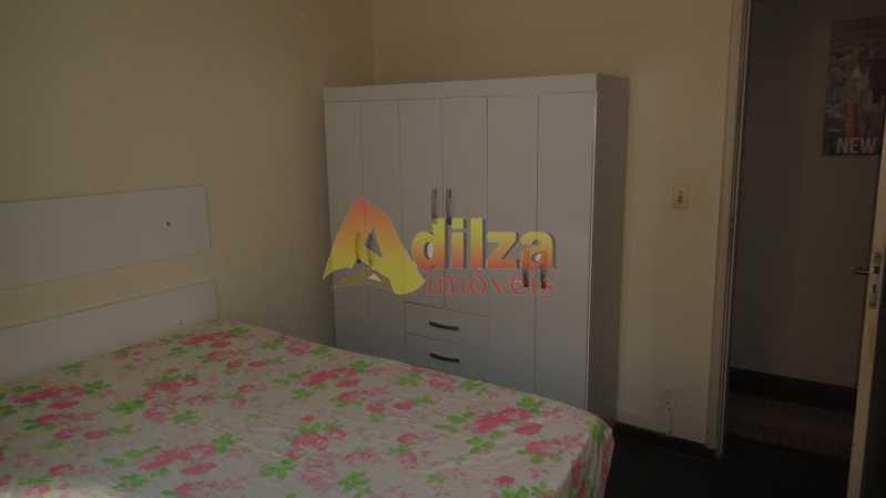 DSC06273 - Apartamento à venda Rua Desembargador Izidro,Tijuca, Rio de Janeiro - R$ 330.000 - TIAP10139 - 13