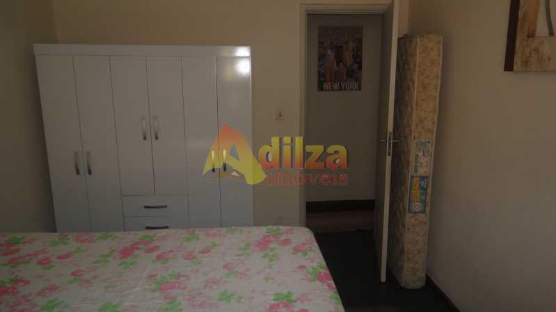 DSC06274 - Apartamento à venda Rua Desembargador Izidro,Tijuca, Rio de Janeiro - R$ 330.000 - TIAP10139 - 14