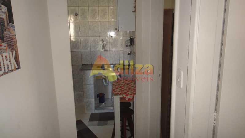 DSC06276 - Apartamento à venda Rua Desembargador Izidro,Tijuca, Rio de Janeiro - R$ 330.000 - TIAP10139 - 16