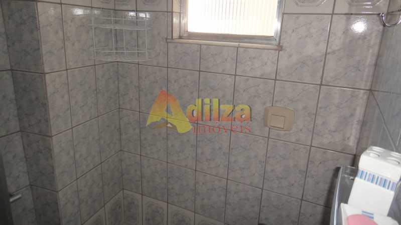 DSC06277 - Apartamento à venda Rua Desembargador Izidro,Tijuca, Rio de Janeiro - R$ 330.000 - TIAP10139 - 17