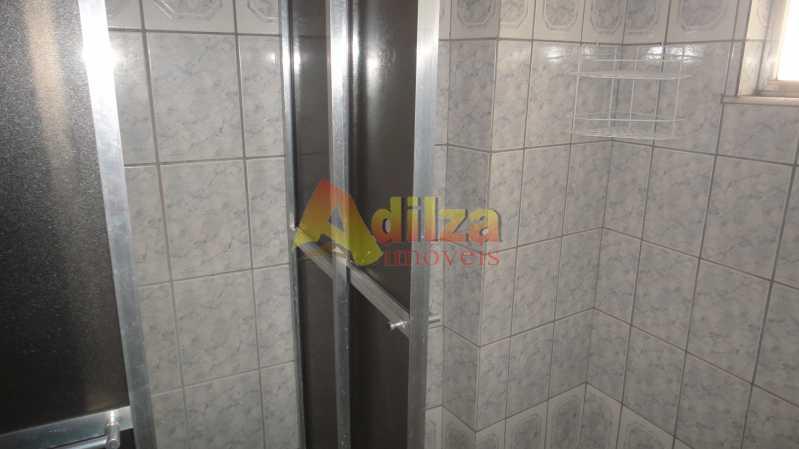 DSC06278 - Apartamento à venda Rua Desembargador Izidro,Tijuca, Rio de Janeiro - R$ 330.000 - TIAP10139 - 18