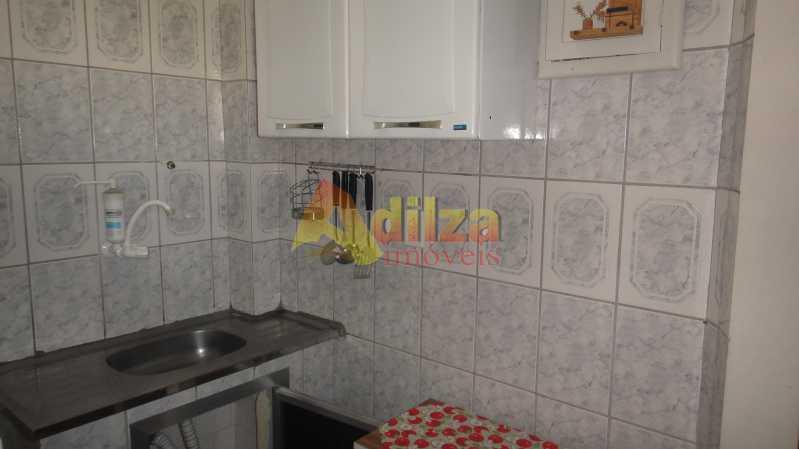 DSC06279 - Apartamento à venda Rua Desembargador Izidro,Tijuca, Rio de Janeiro - R$ 330.000 - TIAP10139 - 19