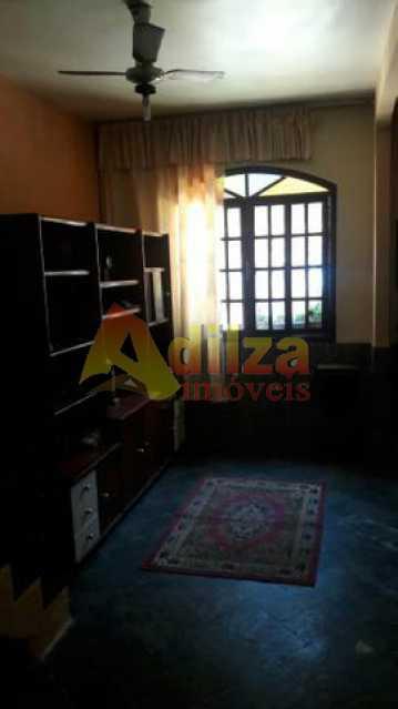 821808086184580 - Casa de Vila À Venda - Tijuca - Rio de Janeiro - RJ - TICV30014 - 1