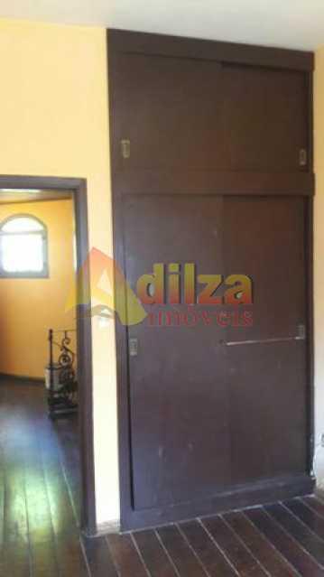823808081217420 - Casa de Vila À Venda Rua Ladislau Neto,Tijuca, Rio de Janeiro - R$ 489.000 - TICV30014 - 6