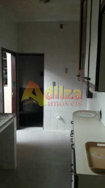 826808089662064 - Casa de Vila À Venda Rua Ladislau Neto,Tijuca, Rio de Janeiro - R$ 489.000 - TICV30014 - 11