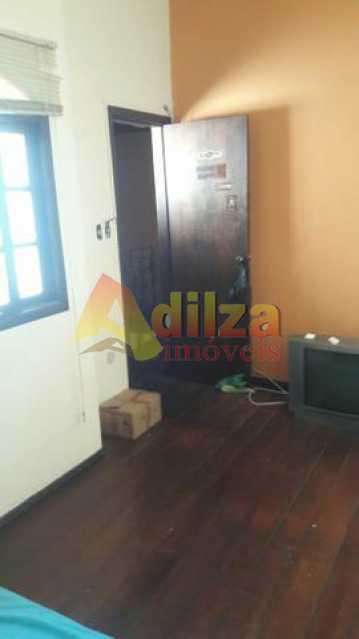 828808084087571 - Casa de Vila À Venda Rua Ladislau Neto,Tijuca, Rio de Janeiro - R$ 489.000 - TICV30014 - 13
