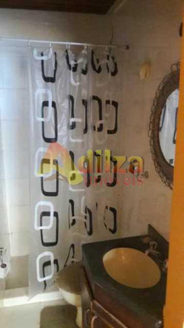 829808081939624 - Casa de Vila À Venda Rua Ladislau Neto,Tijuca, Rio de Janeiro - R$ 489.000 - TICV30014 - 15