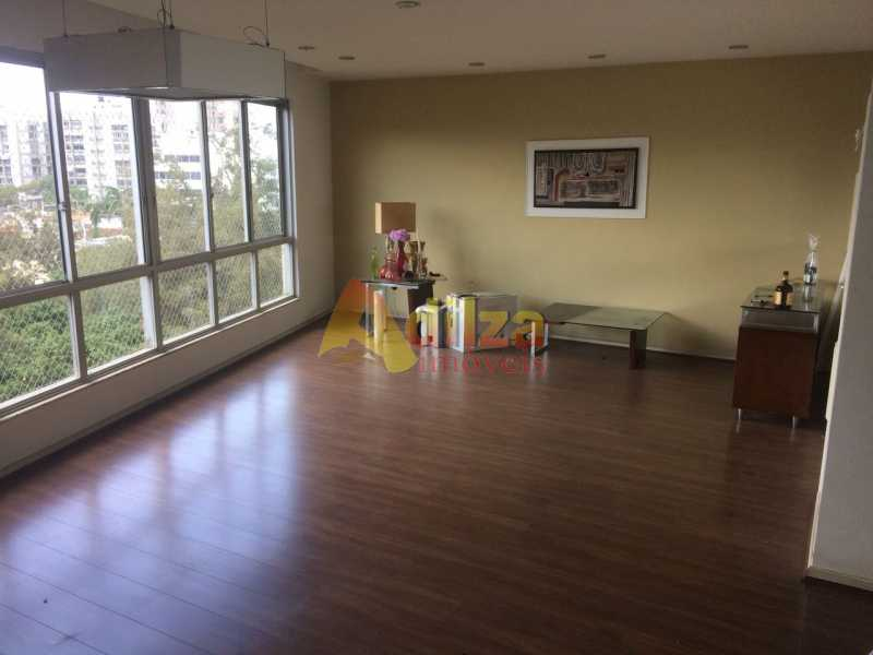 WhatsApp Image 2018-09-28 at 0 - Apartamento À Venda - Tijuca - Rio de Janeiro - RJ - TIAP30213 - 1