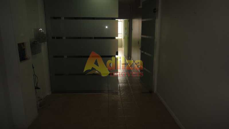 DSC06281 - Sala Comercial À Venda - Tijuca - Rio de Janeiro - RJ - TISL00015 - 4