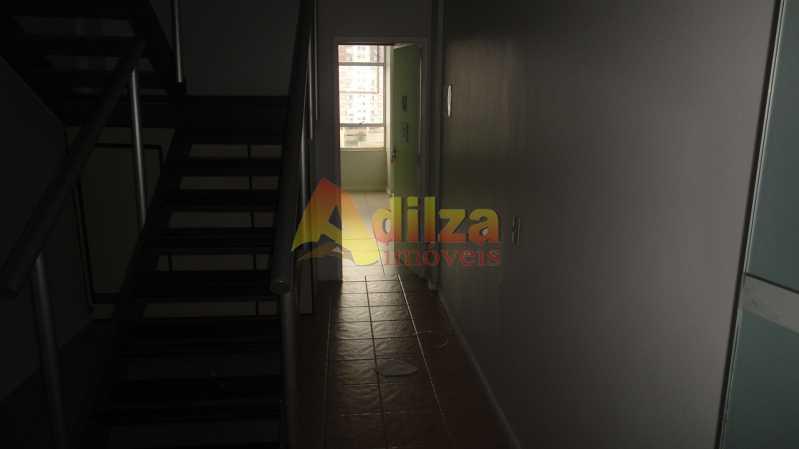 DSC06283 - Sala Comercial À Venda - Tijuca - Rio de Janeiro - RJ - TISL00015 - 6