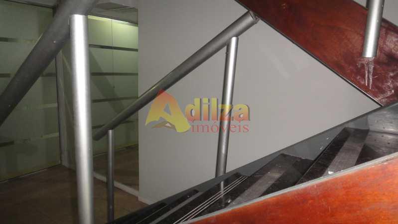 DSC06285 - Sala Comercial À Venda - Tijuca - Rio de Janeiro - RJ - TISL00015 - 7