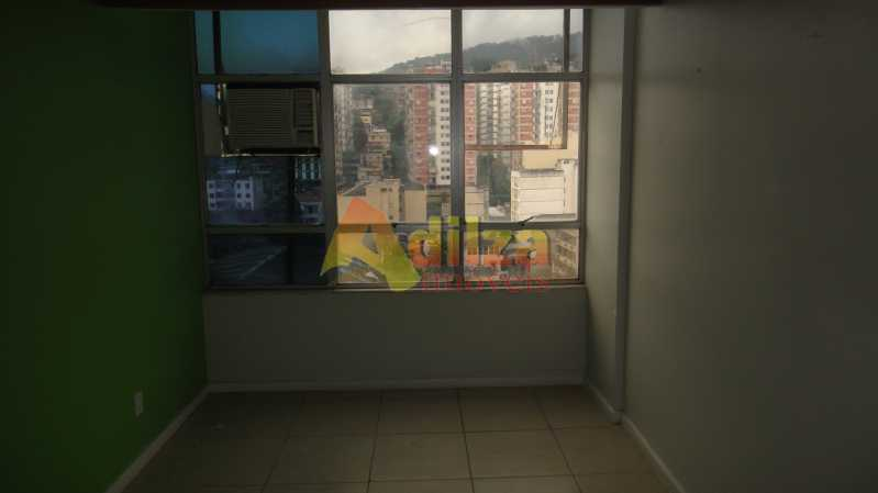 DSC06286 - Sala Comercial À Venda - Tijuca - Rio de Janeiro - RJ - TISL00015 - 8