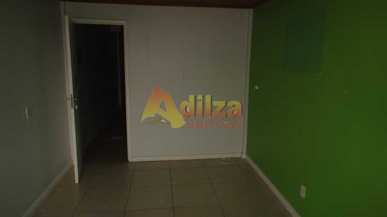 DSC06287 - Sala Comercial À Venda - Tijuca - Rio de Janeiro - RJ - TISL00015 - 9