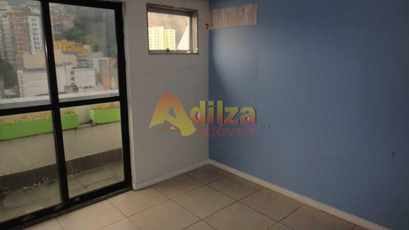 DSC06292 - Sala Comercial À Venda - Tijuca - Rio de Janeiro - RJ - TISL00015 - 12